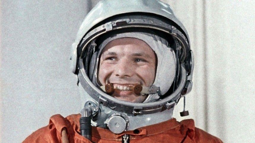 Кто сказал: «Поехали»? Тест по истории космонавтики