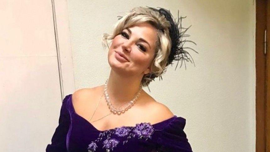 Мария Максакова прокомментировала свое тайное возвращение в Россию