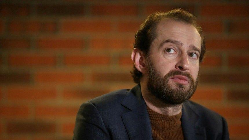 Хабенский признался, что дважды отказался стать ведущим «Дома-2»