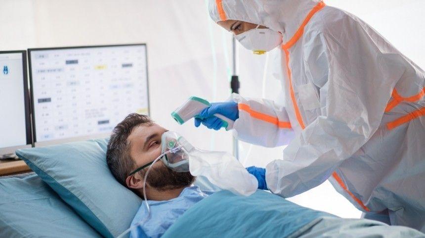 Голикова рассказала о влиянии коронавируса на уровень смертности в РФ