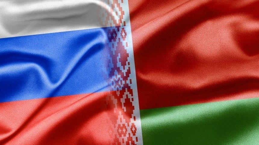В Белоруссии нашли деревню, из которой можно попасть в Россию за 10 секунд
