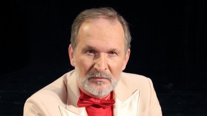 Добронравов отреагировал на смерть коллеги из «Сватов» Ивана Марченко