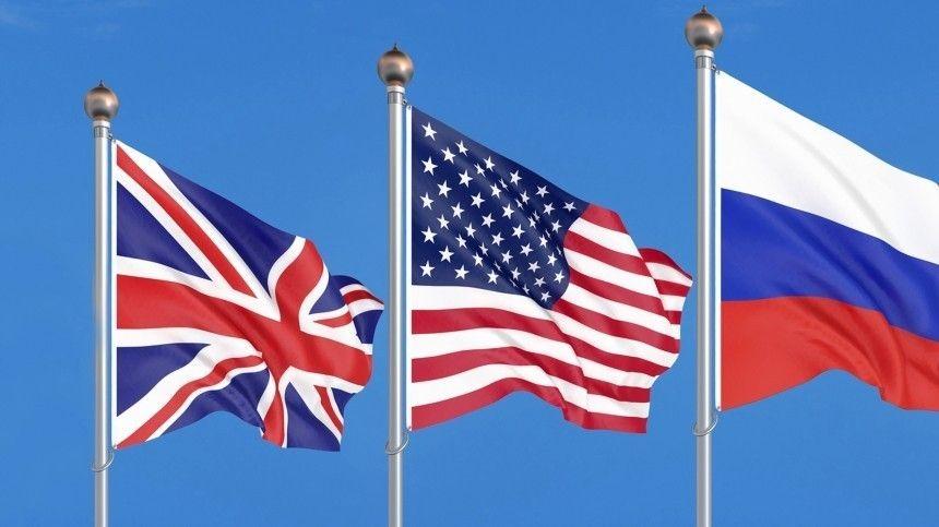 США и Великобритания могут ввести новые санкции против РФ
