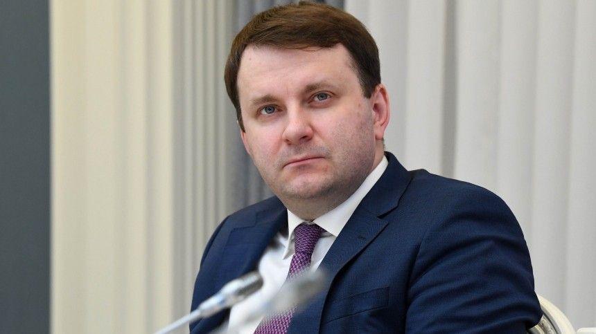 Коронавирус диагностирован у помощника президента РФ Орешкина
