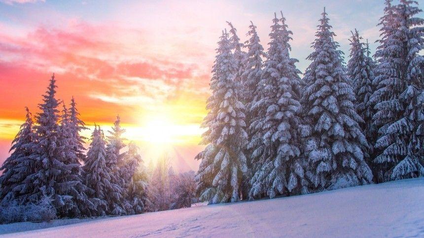 К какому столетию в России исчезнет зима? — прогноз климатолога