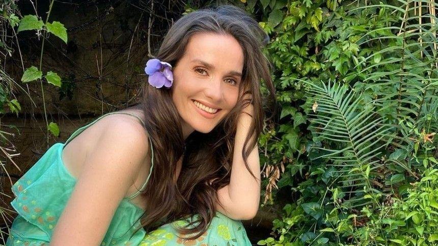 Наталия Орейро выпустила новую песню на русском языке