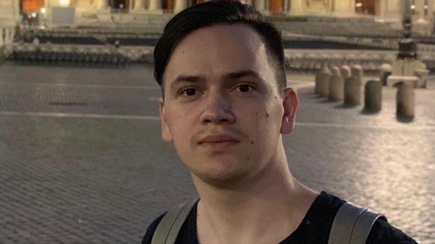 Музыканта знаменитой кавер-группы с наркотиками задержали в центре Москвы