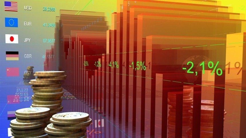 Финансист назвал сроки отказа российской экономики от доллара