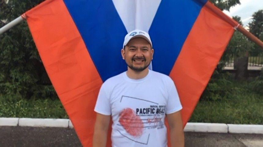 Чем запомнится умерший от СОVID-19 волонтер движения «Мы вместе»