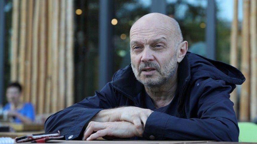 Тело утонувшего в Москве-реке Александра Липницкого не найдено