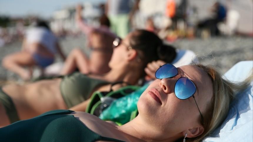 Эксперт рассказала, когда лучше всего покупать путевки на курорты России