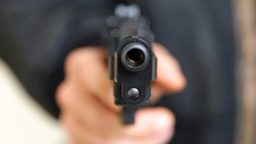 Открывший стрельбу в Подмосковье отпустил дочь и внука, оставив одного заложника
