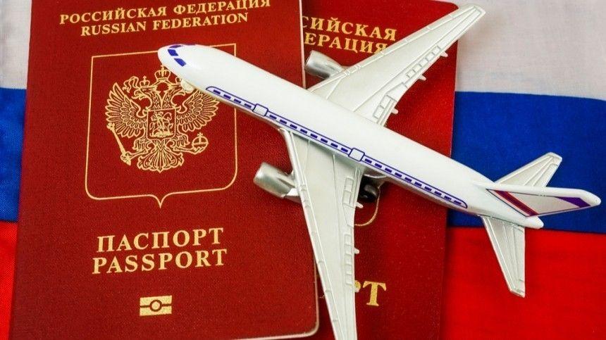 Путин назвал Россию наиболее безопасной для туризма во время пандемии COVID-19
