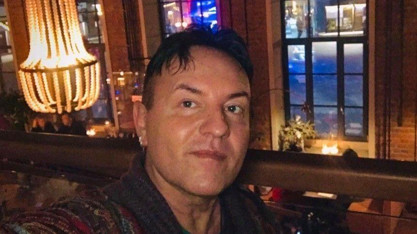 «Сделайте это»: певец Сергей Рогожин призвал россиян вакцинироваться от COVID-19