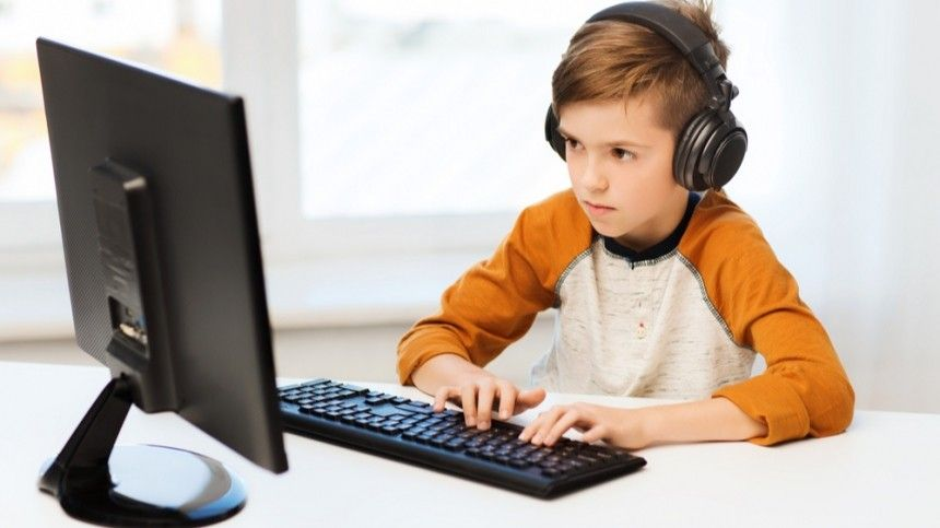 Информационная безопасность детей: проблемы и пути решения