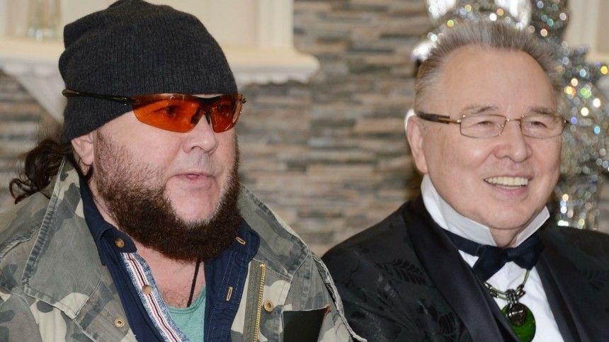 «Упыри грабят папу»: сын Зайцева об «окучивших» легенду моды серийных опекунах
