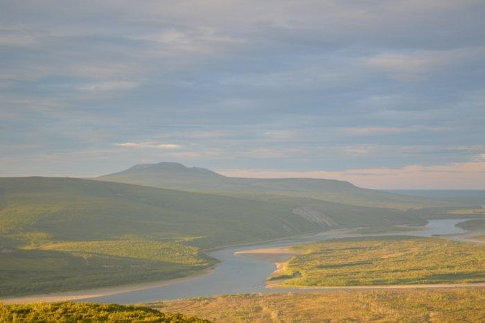 Жители сёл на севере Камчатки вынуждены хранить умерших родственников в сараях