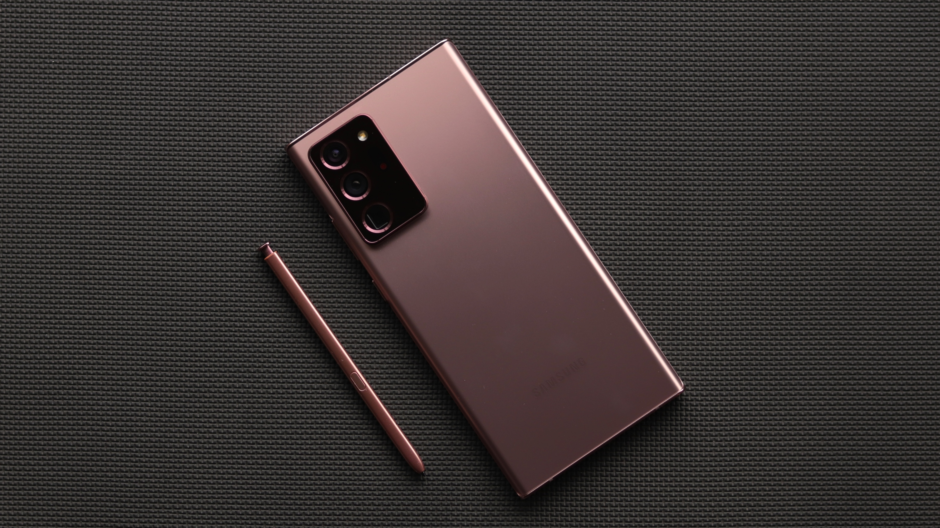Samsung все же выпустит Galaxy Note 21, несмотря на слухи о кончине линейки