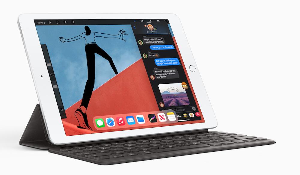 Новый бюджетный iPad получит увеличенный дисплей и улучшенный процессор при прежней цене