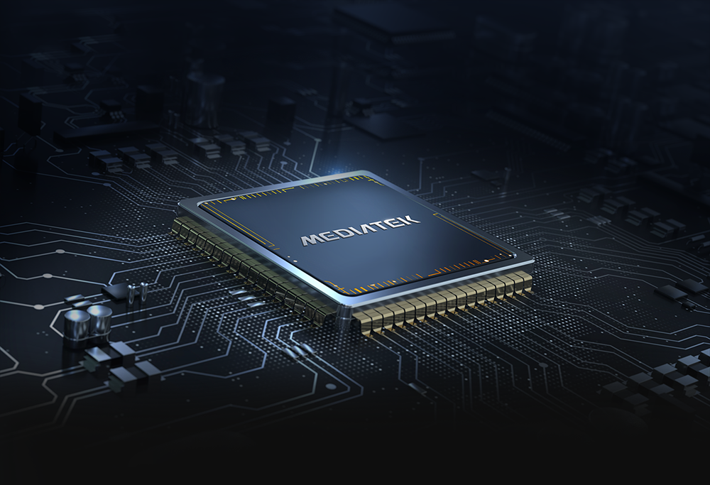 Процессор MediaTek превзойдёт флагманскую платформу Samsung