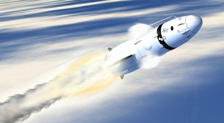 В России закрылась компания, планировавшая запустить космических туристов на орбиту