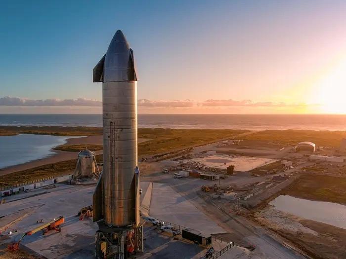 Илон Маск раскрыл причину взрыва межпланетной ракеты SN11 во время испытаний