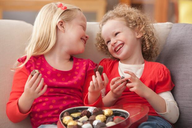 Пристрастие к сладкому в детстве может привести к проблемам с памятью в будущем
