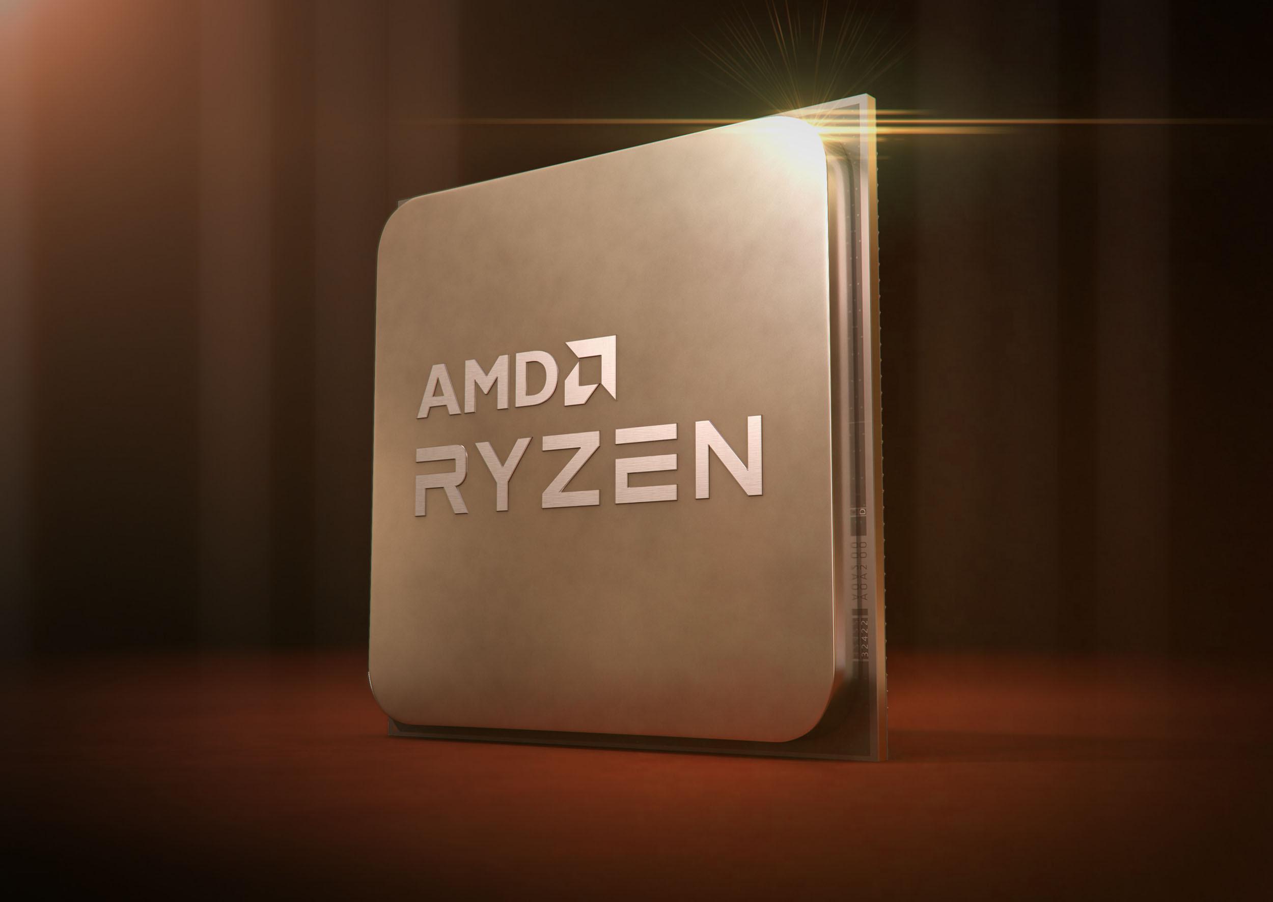AMD посоветовала отключить потенциально опасную функцию в процессорах Ryzen