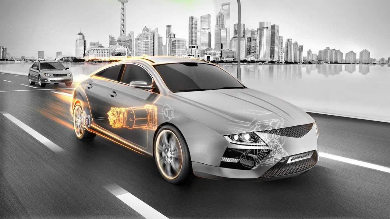 LG поможет Apple выпустить электромобиль