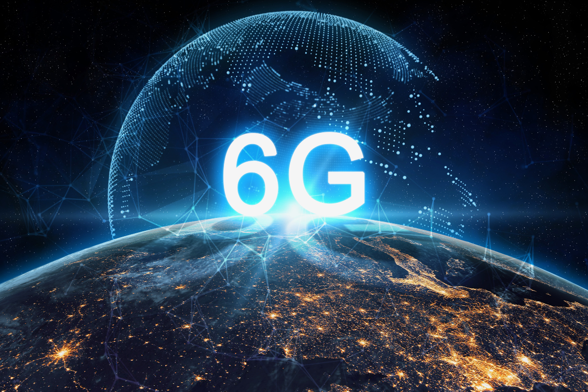 Huawei раскрыла сроки внедрения 6G