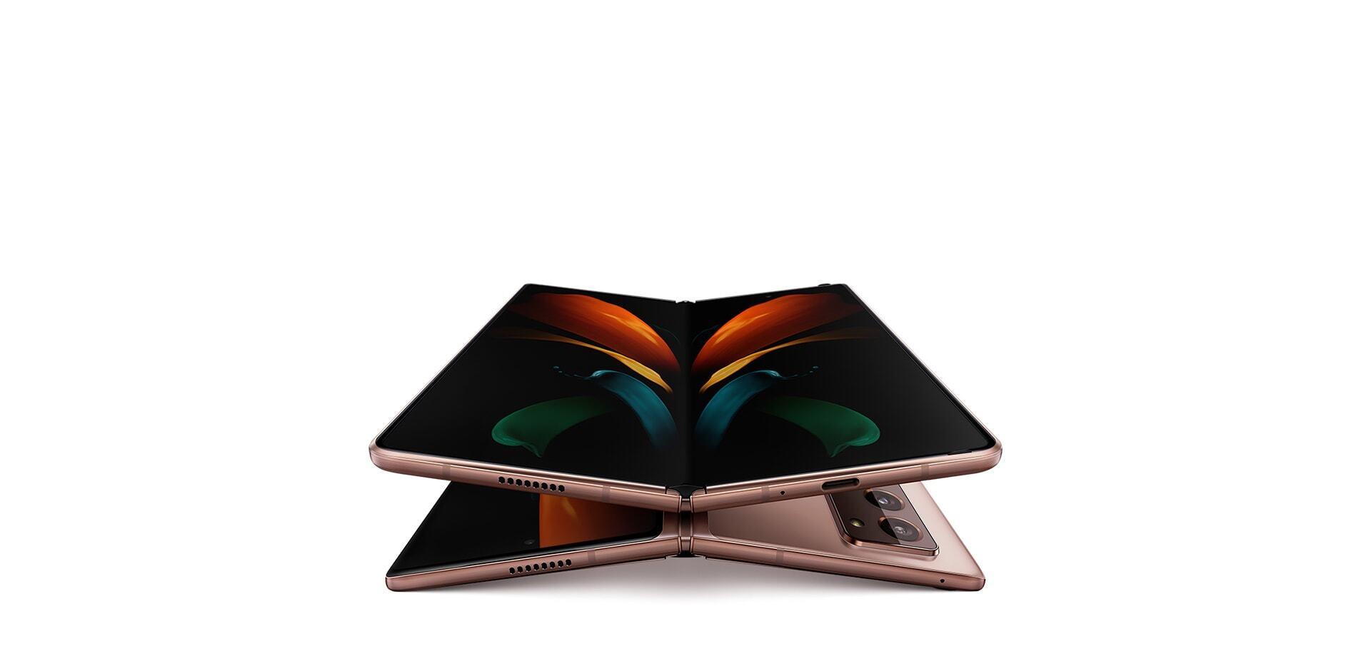 Новый гибкий смартфон Samsung получит «секретный» процессор