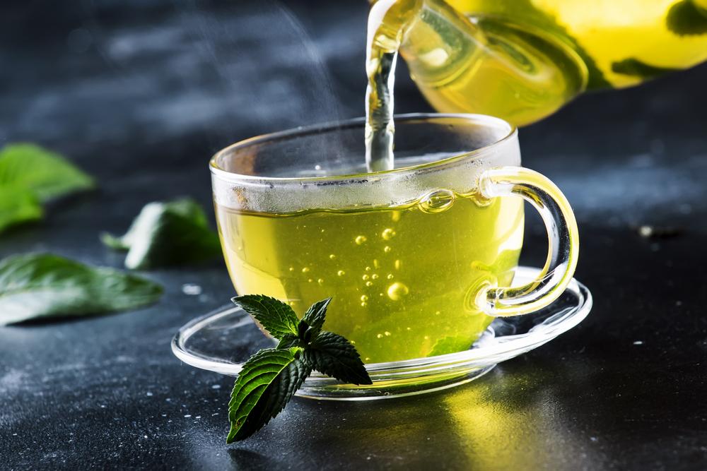 Ученые перечислили полезные виды чая