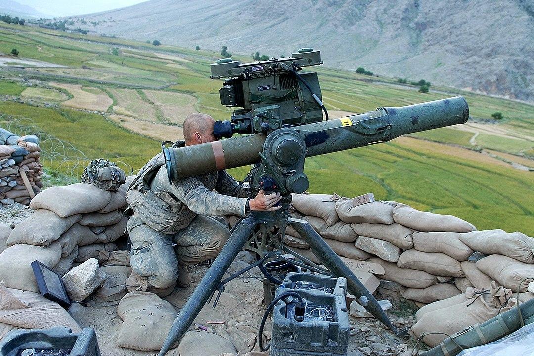 США заменят свой противотанковый ракетный комплекс из-за России
