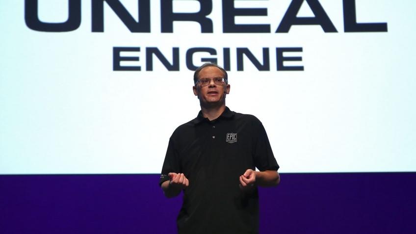 Глава Epic Games рассказал о своем отношении к убыточности цифрового магазина