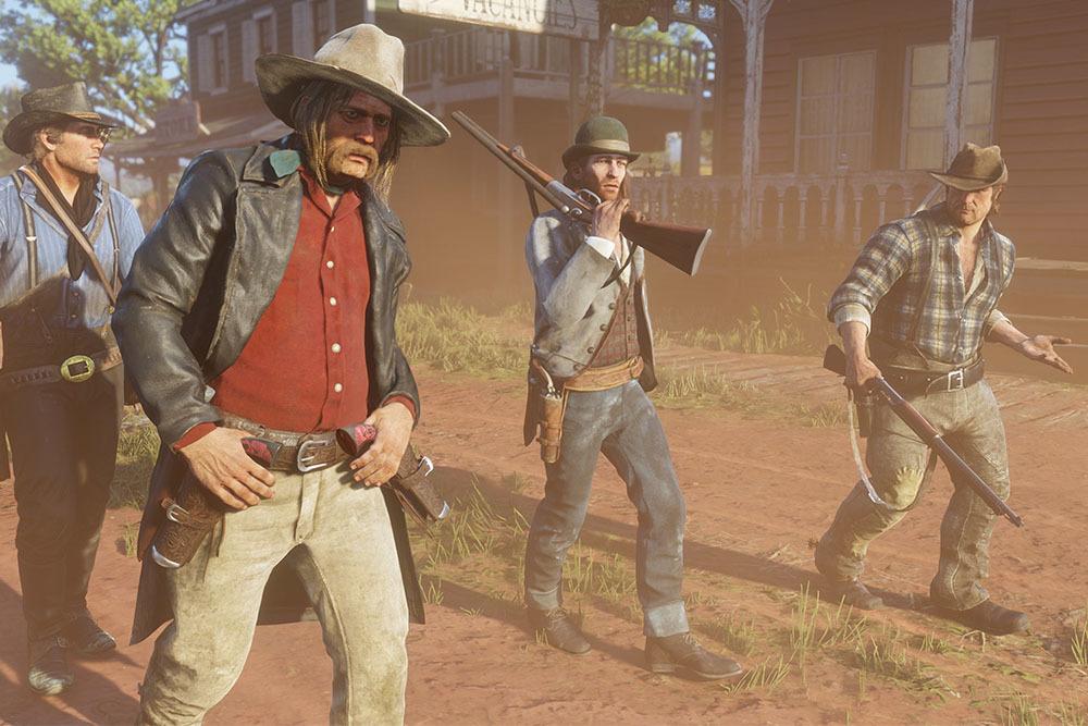 Для Red Dead Redemption 2 создали мод, добавляющий игре реалистичности