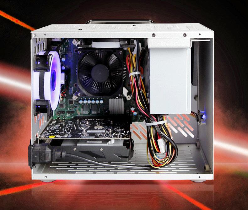 Выпущен аналог процессора Xbox нового поколения для компьютеров