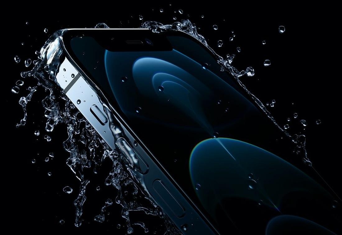 Apple обвинили в обмане насчёт водонепроницаемости iPhone