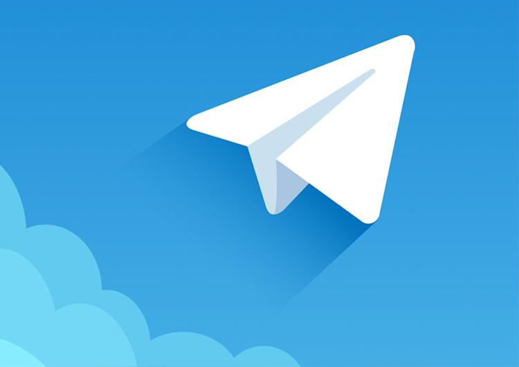 Из Telegram сделали бесплатное облачное хранилище