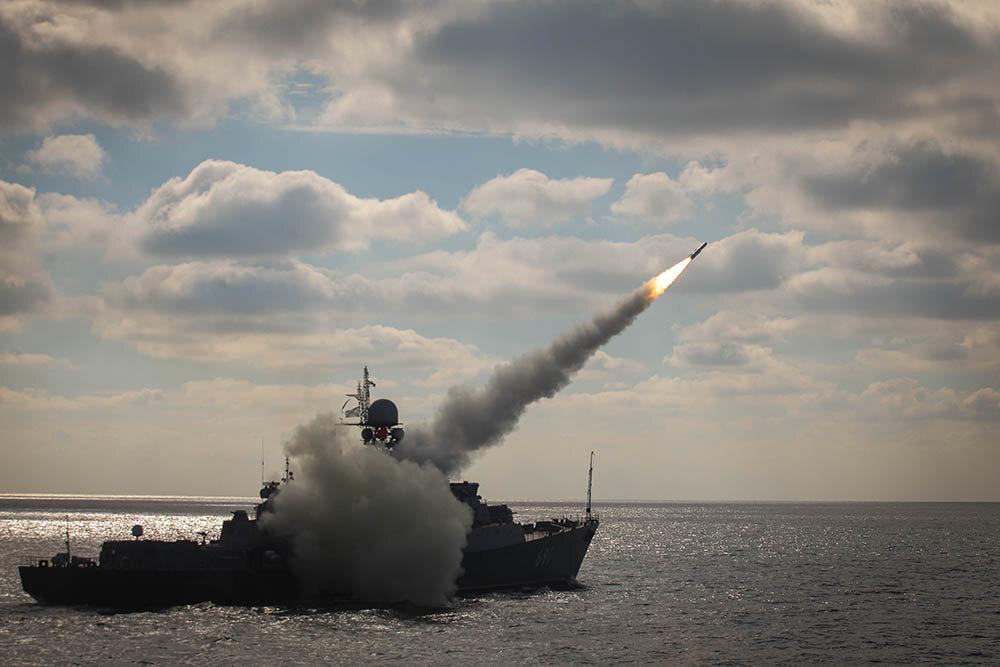 Минобороны России назвало сроки окончания тестов гиперзвукового оружия «Циркон»