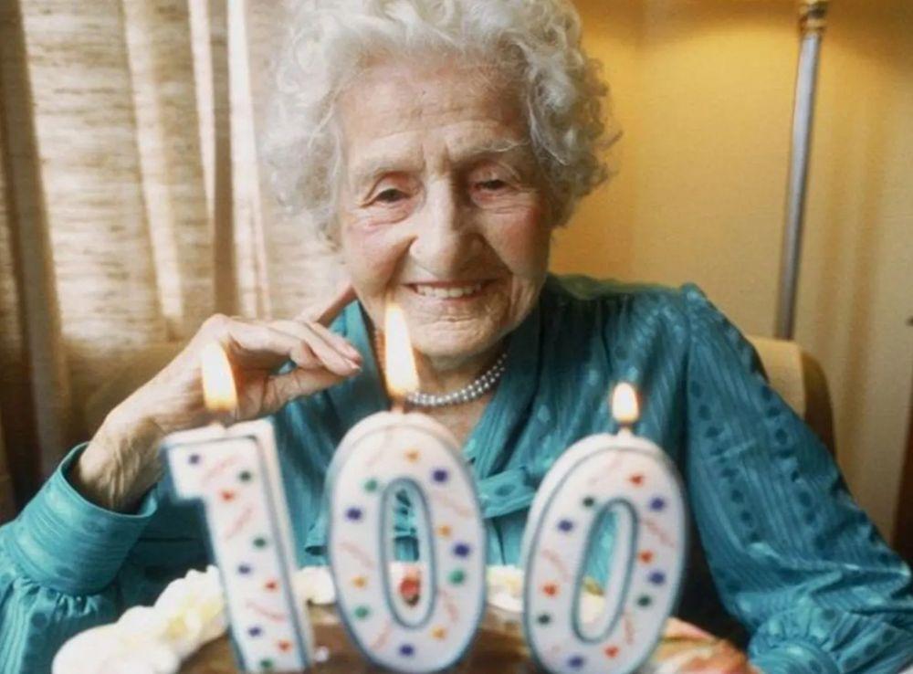 Ученые выяснили, почему некоторые люди живут до 105 лет и дольше