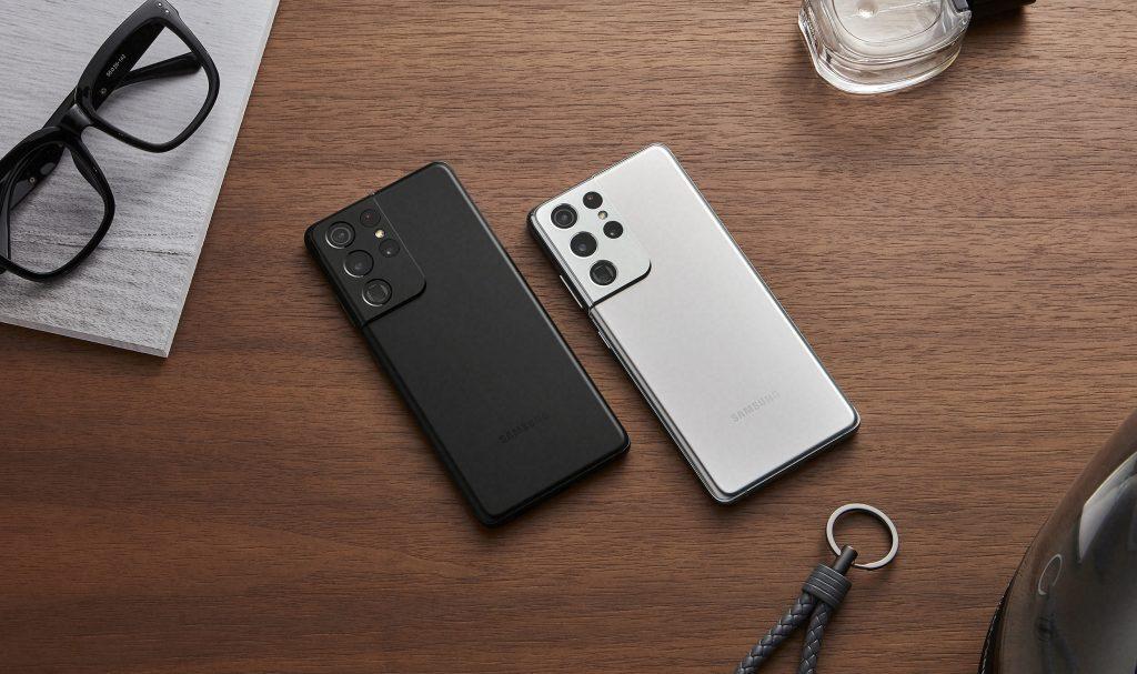 Смартфоны серии Samsung Galaxy S продаются со скидками до 10 тысяч рублей