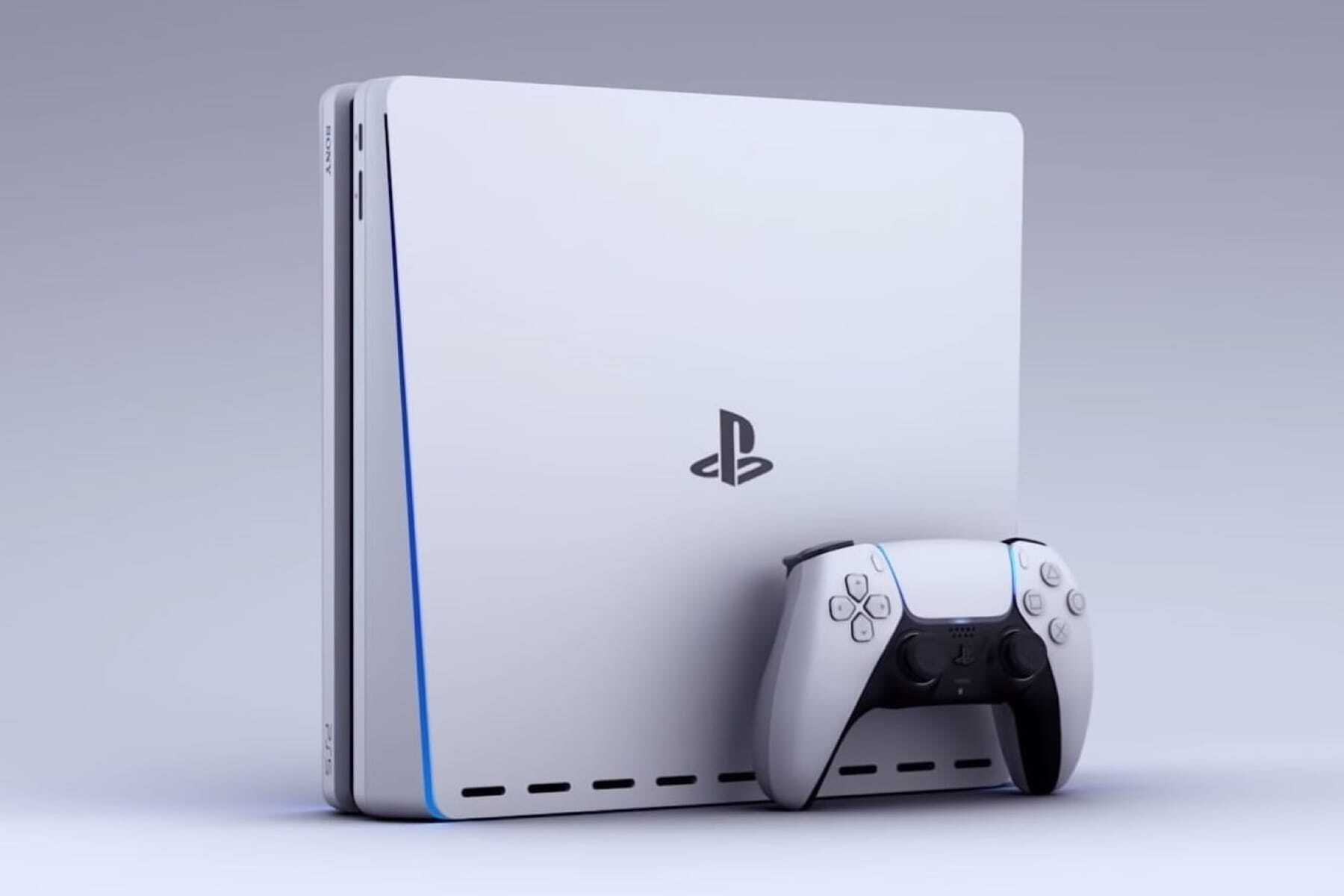 Sony выпустит новую модификацию PlayStation 5 с более дешёвым процессором