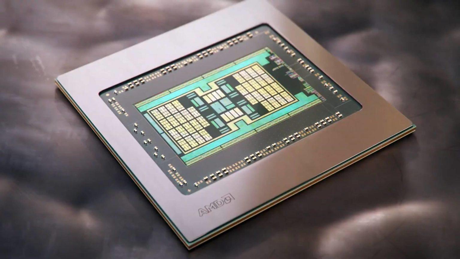 Раскрыта производительность видеокарт AMD Radeon нового поколения