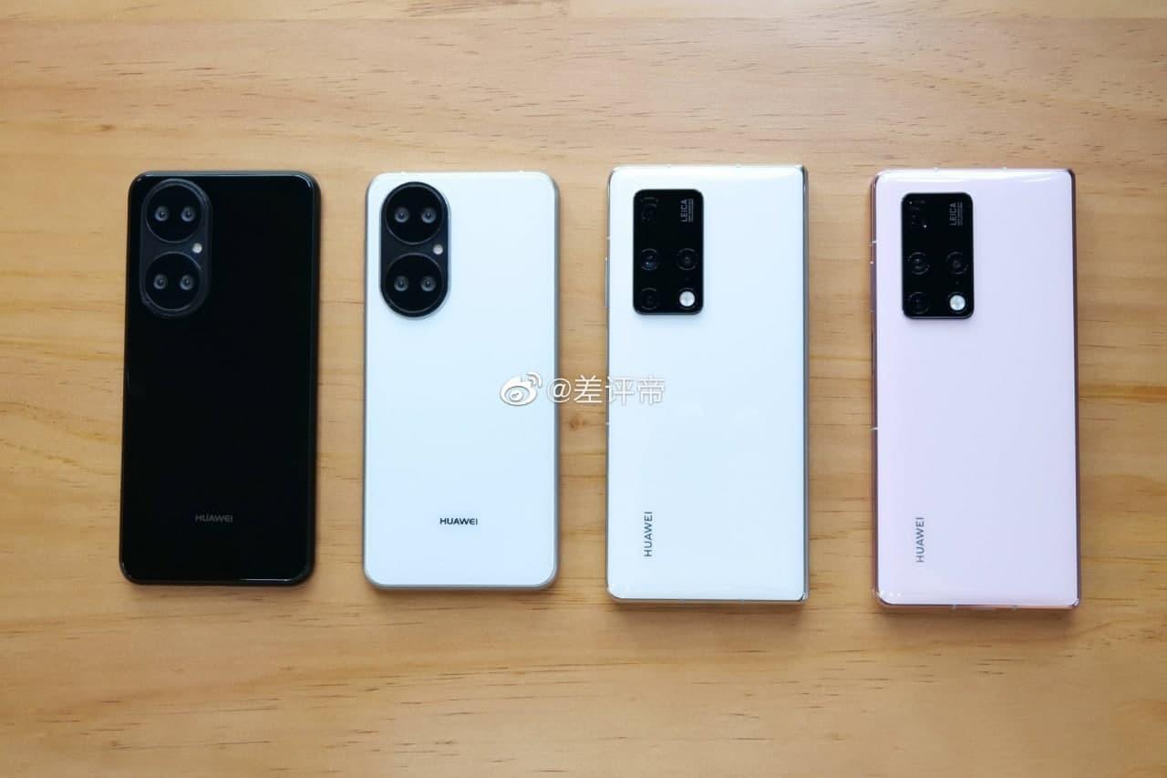 Huawei задержит выпуск самого мощного флагманского смартфона