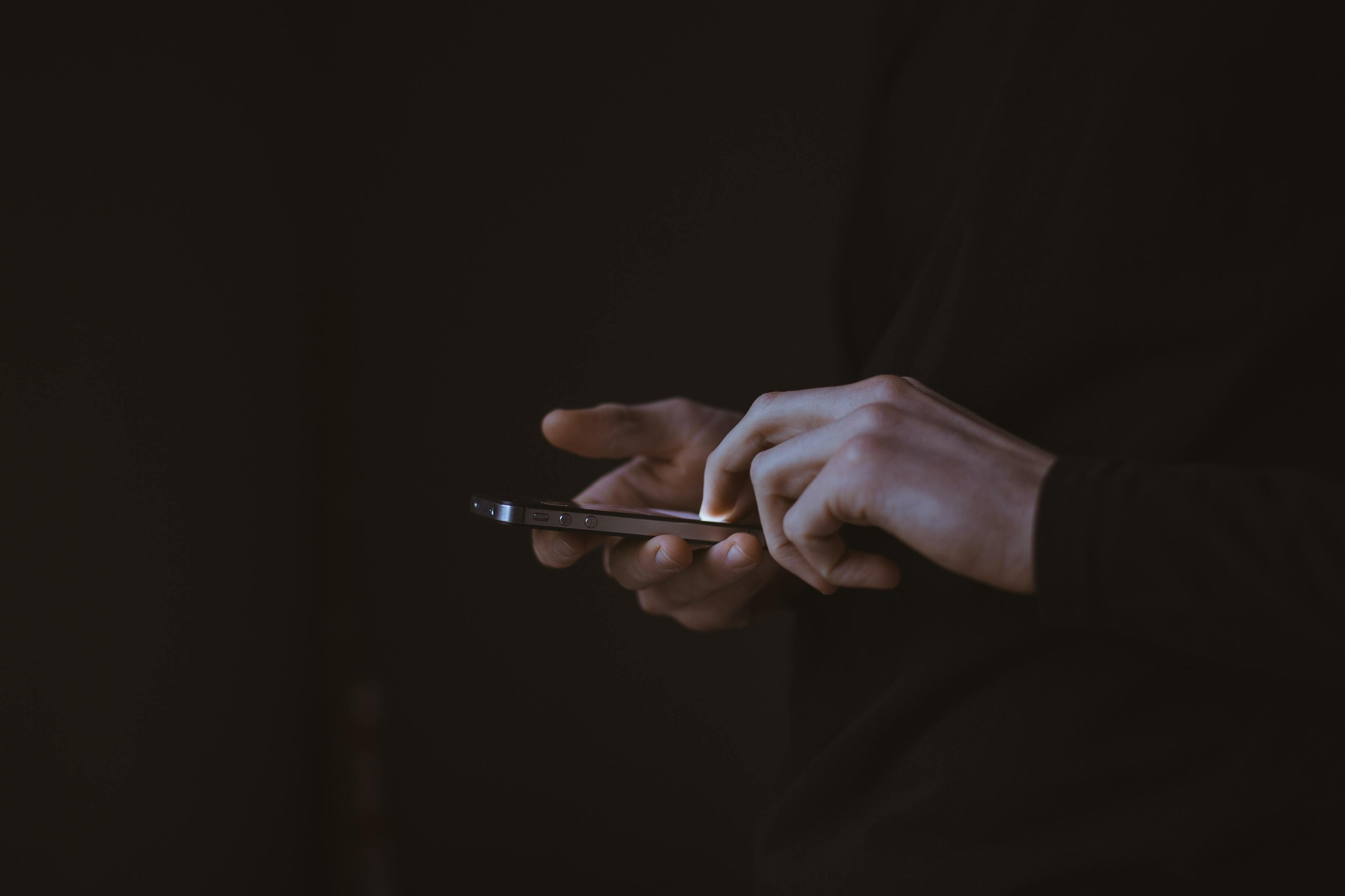 Россиянам рассказали, что делать при потере смартфона