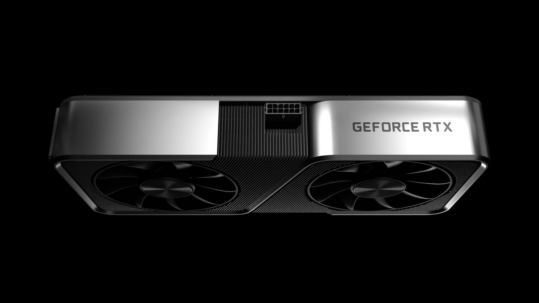 В сеть слили характеристики новой бюджетной видеокарты NVIDIA для ноутбуков