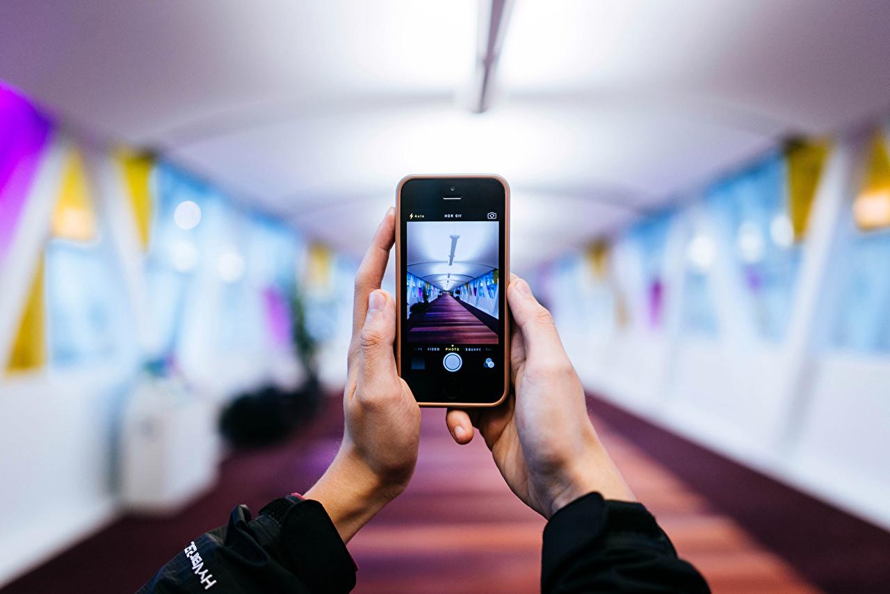Врач рассказал, когда использование смартфона опасно для здоровья