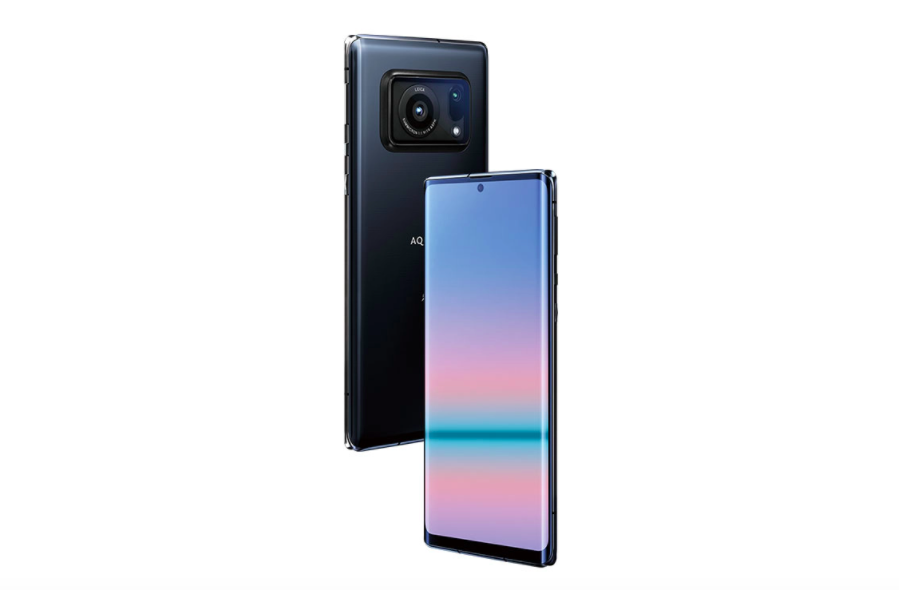Представлен смартфон с самой большой камерой
