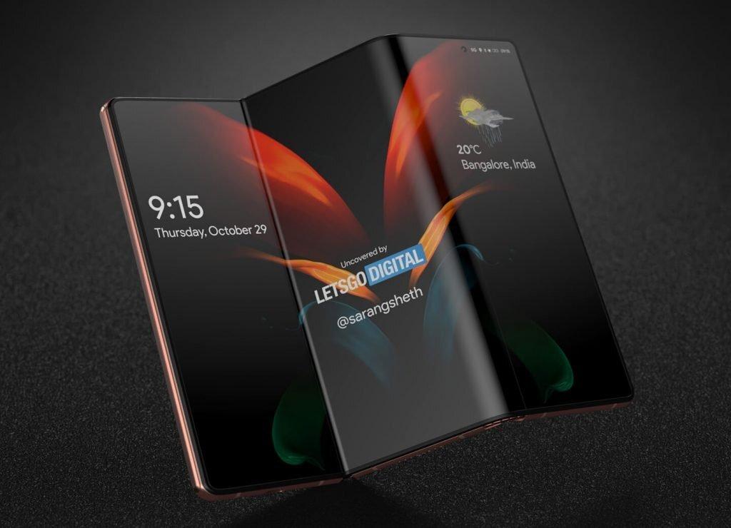 Samsung анонсирует два складных флагмана и Galaxy S21 FE в один день