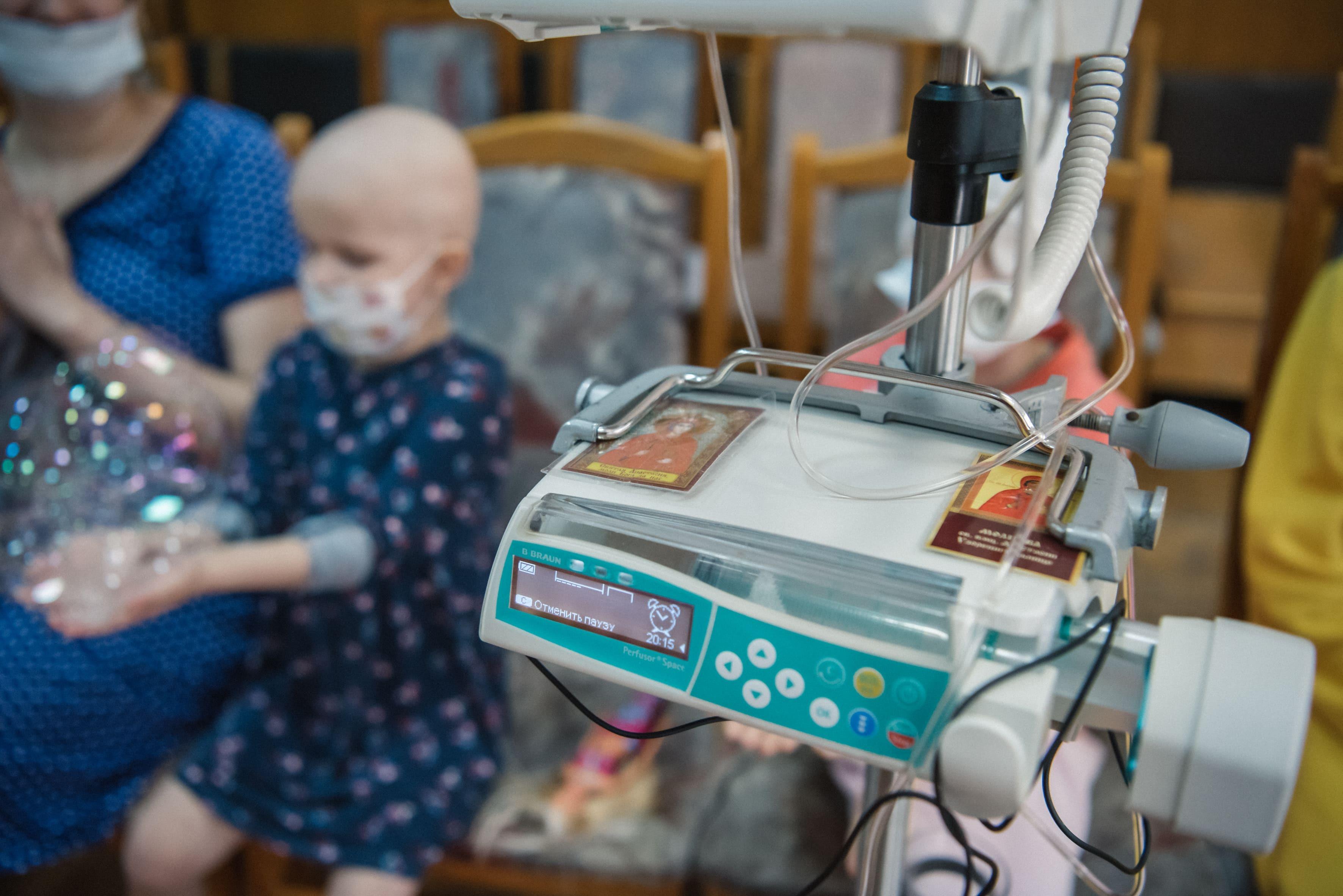 Российский врач назвала признаки ранней стадии рака крови